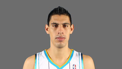 Gustavo Ayón (Foto: NBA MEDIA).