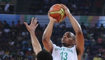 Nigeria consigue un pase histórico a los JJOO de Londres / Foto: FIBA.com