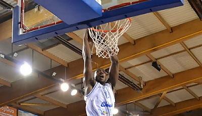 John Holland (Foto: FIBA Europe/Roanne Basket)