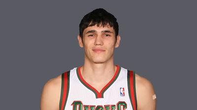 Ersan Ilyasova tiene nuevo contrato (Foto: NBA MEDIA).