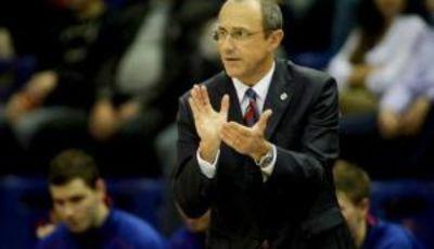 Messina ya manda en el CSKA de nuevo (Foto: VTB League)