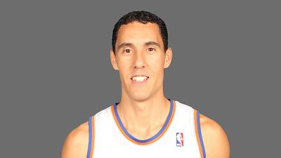 Pablo Prigioni (NBA Media)
