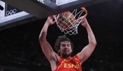 España será candidata al oro en Eslovenia. (Foto: FIBA.com)