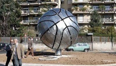 Rotonda del basket