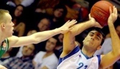 Pietro Aradori triunfa en Cantù (Foto: euroleague.net).
