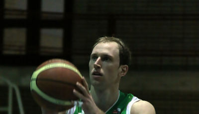 Tito libre de Riley Luettgerodt (foto basquetmaniàtic)