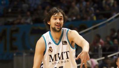 Sergio Llull (Foto: Juan Carlos García Mate ©)