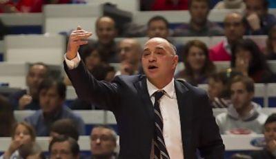 Pablo Laso (Foto: Juan Carlos García Mate ©)
