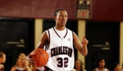 Tony White Jr, un icono en College of Charleston (Foto: Tony White Jr)