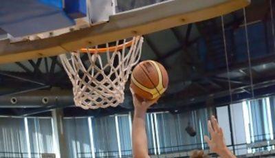 Víctor Hidalgo, récord de valoración de la temporada (foto Pascual Cándido para la web de AB Castelló)