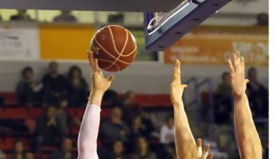Andrés Nocioni no brilló (ACB Photo / J. Alberch)