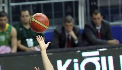 Uros Tripkovic en su debut con Fenerbahce (Foto: Fenerbahce)