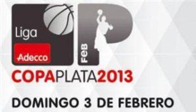XIII Copa Adecco Plata 2013
