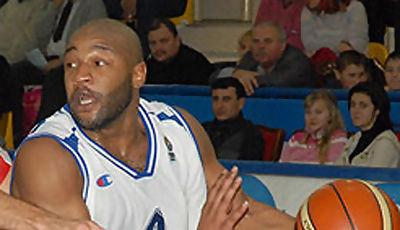Khalid El-Amin, un jugador peculiar donde los haya (fibaeurope.com)