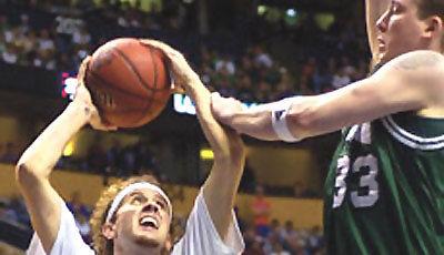 Matt Walsh fue pupilo de Donovan en Florida, pero fue criticado por dejar el College, donde podía haber sido campeón (Matt Marriott/ Alligator Staff)