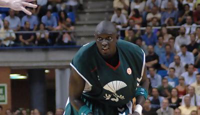 Boniface Ndong (Foto: José María Benito)