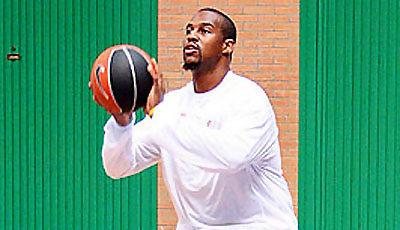 Corsley Edwards está rindiendo a un gran nivel en ACB (CB Granada)
