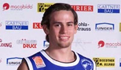 David Jandl, nuevo base para el Farho Gijón