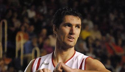Bruno Sundov estuvo espectacular (foto: FM)