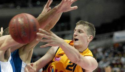 Adam Waczynski (Foto: www.zielonagora.sport.pl).