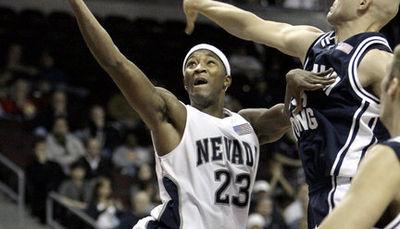 Armon Johnson en su etapa universitaria (Foto: oregonlive.com)