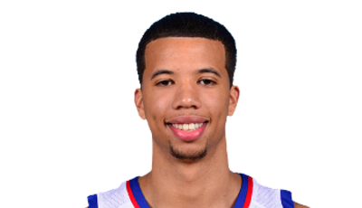 Michael Carter-Williams.