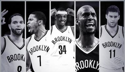 El Fab Five de los Nets