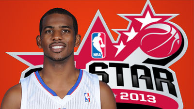 Chris Paul MVP del All-Star 2013