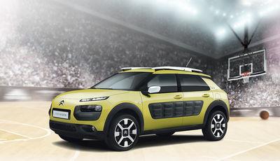 Citroën patrocina la Euroleague y la Eurocup