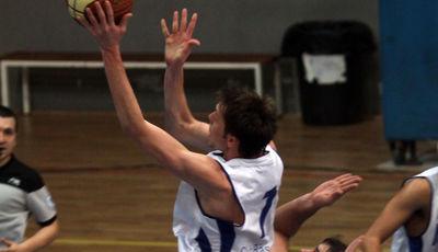 Gabriel Díaz Morera, el MVP del grupo C de EBA (foto basquetmaniàtic)
