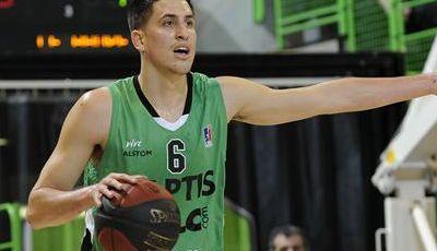 ACB 2012/2013: fichajes, renovaciones, rumores y demás zarandajas. - Página 21 Lacombe