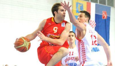 Iván Martínez con la U20 (foto FIBA Europe)