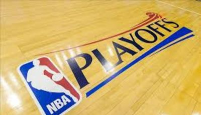 NBA Playoffs 2014.