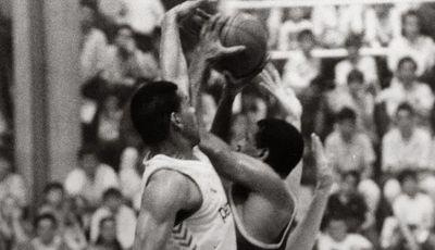 Larry Spriggs (Foto: El Mundo Deportivo).